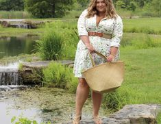 Where to Shop For Plus Size Work Wear - www.fatgirlflow.com