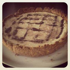 Cheesecake ai marron glacè