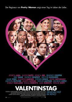 Poster zum Film: Valentinstag
