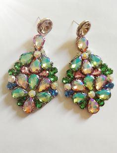 #orecchini #earrings #italy #shopping #bridal #disco #party
