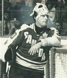 Gerry Cheevers | Hockey
