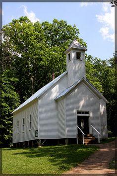 Cades Cove Missionary Baptist Church