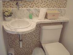 Bathroom Interior Design, Small Toilet Room, Bathroom Makeover, Bathroom Decor Apartment, Bathroom Plans, Toilet, Laundry Room Bathroom, Bathroom Shower Design, Small Bathroom Makeover