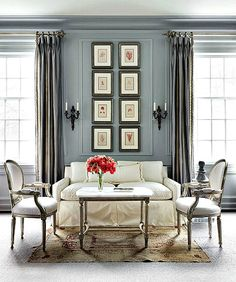 Decorating with Neutrals.#FrenchGardenHouse