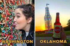 Here's A Weird Tourist Attraction For Every State