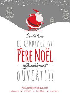 Citation stratégique avant Noël ! #happychristmas #joyeuxnoel #noel #papanoel #perenoel