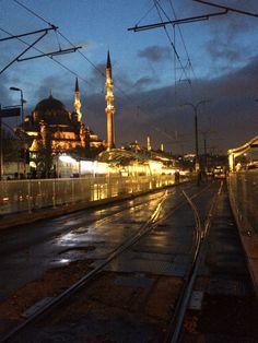 Eminönü Istanbul dö