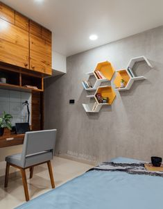 luxurious homes interior Bedroom False Ceiling Design, Bedroom Wall Designs, Bedroom Bed Design, Bedroom Furniture Design, Modern Bedroom Design, Home Decor Furniture, Living Room Designs, Bedroom Decor, Bedroom Chair