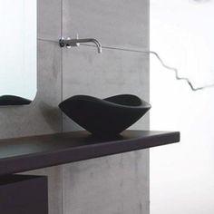 Rapsel by Sanikal Floating Shelves, Sink, Bathroom, Marcel, Home Decor, Houses, Architecture, Bath Tub, Bath Room