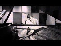 Nils Frahm - Said And Done (live at Haldern Pop Festival 2010)