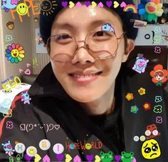 Jung Hoseok, Jhope, Taehyung, Jimin, Gwangju, Mixtape, Mochi, Mnet Asian Music Awards, Hello To Myself