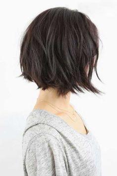Les Dernières Tendances Des Coupes Cheveux !