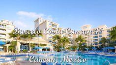 Barcelo Costa Cancun 4 Mexico hotel