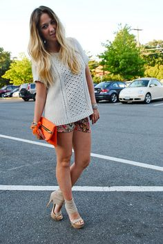 #ootd #style #blogger #dcblogger #summer @Shop_ChristinaM @GigeeMarie