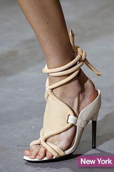 Resultado de imagem para phillip lim shoes