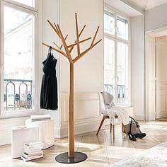 kleiderständer baum optik design-baukind kita möbel ergonomisch, Schlafzimmer design