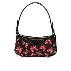 Disney Minnie Mouse bag. This is the only one I like. On my holiday list.