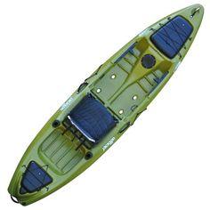 Jackson Kayak Coosa Elite Fishing Kayak | Kayaking Outpost