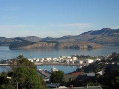 Quail Island Lyttelton Harbour Christchurch New Zealand, Quail, Homeland, Travel Guides, River, Island, Outdoor, Outdoors, Quails