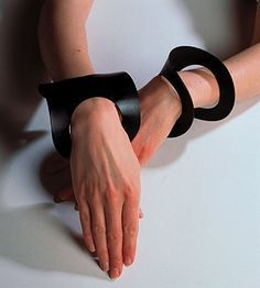 rubber jewellery by ra design - Google pretraživanje