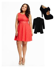 """Out and About"" by ktodd98 on Polyvore"