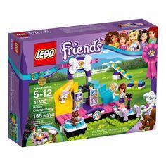 LEGO Friends Party Cakes 41112 Grab Bag Teacher Treasure Box Birthday Gift Bag
