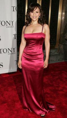 Rosie Perez - 60th Annual Tony Awards At Radio City Music Hall - Arrivals