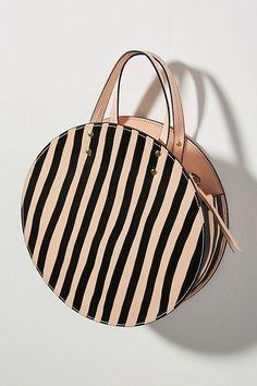 ann howell bullard black circle bag