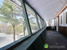 Veranda Windows, House 2, Window, Ramen
