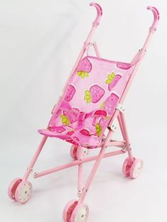 Fisher-Price Little Mommy Baby So New Doll & Stroller | New Toys ...