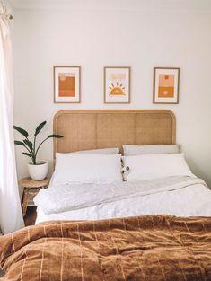 65 exclusive and new bedroom design trends 2019 37 Diys Room Decor, Home Decor Bedroom, Modern Bedroom, Bedroom Art, Girls Bedroom, Bedroom Ideas, Wall Decor, Home Interior, Interior Design
