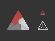 http://dribbble.com/shots/478762-Folds?list=popular&offset=1
