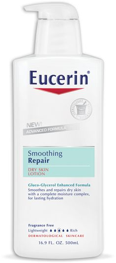 The Savings Wife: Eucerin Lotion Free sample (facebook and website)