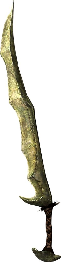 Skyrim Swords | For other instances, see Orcish Weapons .