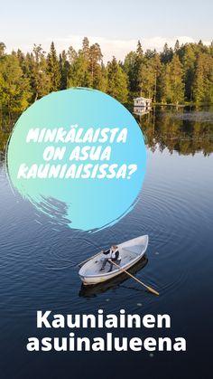 Kauniainen on monella tavalla erityinen kaupunki Suomessa. Se on pinta-alaltaan Suomen pienin kunta. Samalla se on Helsingin jälkeen koko maan tiheimmin asuttu, vaikka Kauniaisissa on vain 10 000 asukasta. Kauniaislaiset ovat myös tyytyväisiä kotikaupunkiinsa: uusimman Kuntabarometrin mukaan kotipaikkaansa tyytyväisimmät asukkaat ovat Kauniaisissa. #Kauniainen Monet, Sperrys, Boat Shoes, Moccasins, Boat Shoe, Loafers