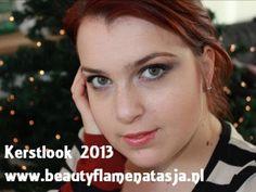 Kerstlook 2013 - www.beautyflamenatasja.nl #beauty #blog #blogger #beautyblogger #beautyflamenatasja #blogpost #content #artikel #vid #video #youtube #Christmas #xmas #kerst #kerstmis #look #makeup
