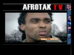 AfroTak TV--Brothers Keepers on racism in Germany