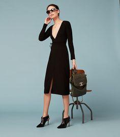 How the 50-50 Closet Purge Revolutionized My Style via @WhoWhatWearUK