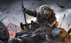 Post with 2219 votes and 118365 views. Shared by Art of Tolkien's Universe Fantasy Dwarf, Fantasy Rpg, Medieval Fantasy, Fantasy Artwork, Tolkien, Dark Souls, Character Portraits, Character Art, Character Ideas