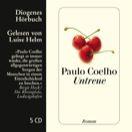 Paulo Coelho,  Luise Helm(Spre.)  |  Untreue  |  Roman, Hörbuch Klappdeckelschachtel, 5 CD, 6 Std. 34 Min. | € 19.90 / sFr 28.90