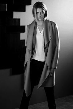 Style - Minimal + Classic: Sigrid Agren