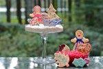 Painted Rolled Sugar Cookies Recipe | Bakepedia