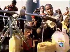 África agoniza com seca e guerras - YouTube