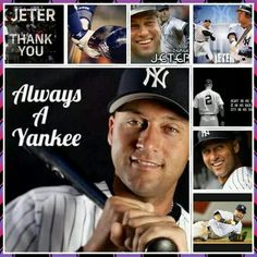 Always A Yankee