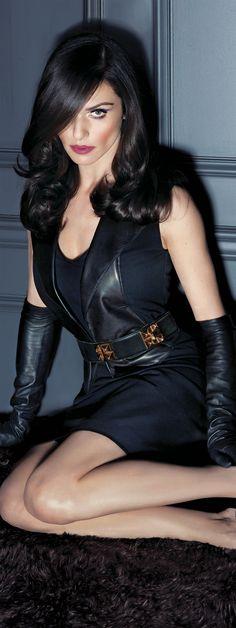 Rachel Weisz - oficiální look L´Oréal Paris pro Mezinárodní filmový festival Karlovy Vary. Rachel Weisz, Goth, Punk, Film, Celebrities, Style, Fashion, Gothic, Movie