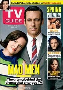 MAD MEN The drama behind the drama that changed TV- Tv Guide http://magazinebest.blogspot.com/2014/07/tvguide.html …