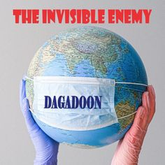 """Check out my new single """"The Invisible Enemy (Covid-19)"""" distributed by DistroKid and live on Apple Music! Apple Music, Google Play, Itunes, How To Get, Amazon, Live, Check, Amazons, Riding Habit"""