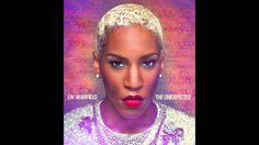 """Liv Warfield's Don't Say Much (Audio)    """"When you get here don't say nothin', turn me around & grab somethin', can't you see that I'm ready? It's about to get heavy..."""""""