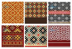 TRADITIONAL LATVIAN PATTERNS6