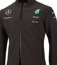 mercedes puma jacket